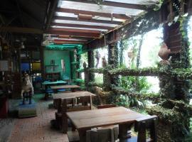 Bansuan Resort, Mae Sai