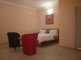 Allen Suites, Enugu