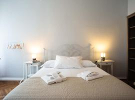 TriesteVillas MAGNOLIA SUNRISE, comfortable nest, 2+2 guests, Triest