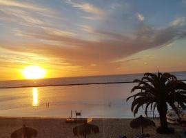 Un sueño en San alfonso del mar, Algarrobo