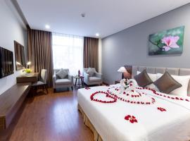 Muong Thanh Sapa Hotel, Сапа