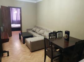 My Sweet Home D2, Tbilisi