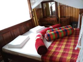Highcliffe Guest House, Haputale