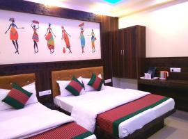 Cottage Ganga Inn, New Delhi