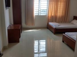 Motel Dung Khánh, Ðông Hòa