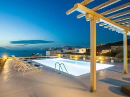 Villa Rafaella by Mykonos Pearls, Agios Ioannis Mykonos