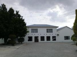 White House Guesthouse, Ondangwa