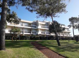 Appartement T2 vue Bassin, Arcachon