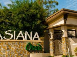 Vanessa's Place @ Asiana Oasis by Filinvest, Манила