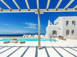 Villa Michaella by Mykonos Pearls, Agios Ioannis Mykonos