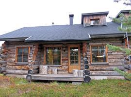 Polar Star Villa Marja, Levi