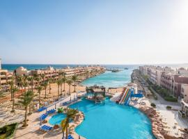 Sunny Days El Palacio Resort & Spa, Hurghada