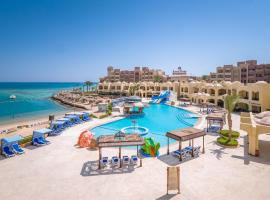 Sunny Days Palma De Mirette Resort & Spa, Hurghada
