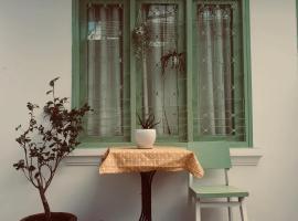 GREEN HOUSE, Dalat