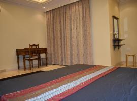Muscat Villa Bedroom, 'Udhaybah