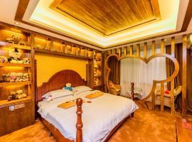 Mount Emei Teddy Bear Hotel Selected, Emeishan