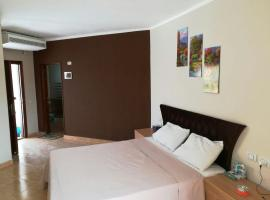 West golf 3 bed room house -mos, Hurghada