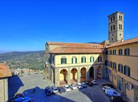 Il Duomo, Cortona