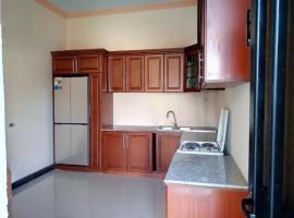 Furnished house for rent, Bahir Dar