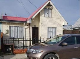 47 mil Casa por dia, Puerto Natales
