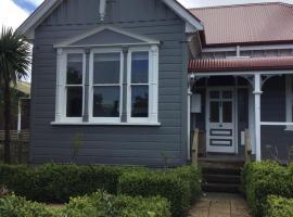 Cottage On Harvey, Strahan