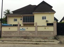 Eliata Hotel & Suites, Lagos