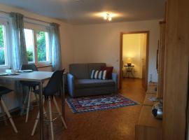 Apartment Rietheim