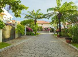 B16-Domaine Villa - Mui Ne, Phan Thiet