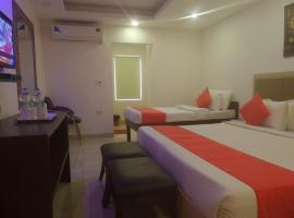 Hotel Wti Mahal, Nuova Delhi