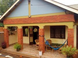 York Green Home, Bukoto