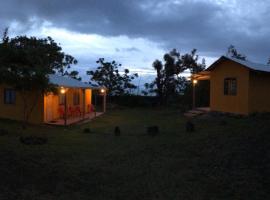 HARÉ MANU Rapa Nui, Hanga Roa