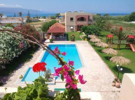 Villa Rita Studios & Apartments B, Tavronitis