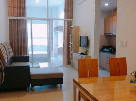 Perfect apt 4 biz man/couple w/ pool & gym (Lexington residence), Ho Chi Minh