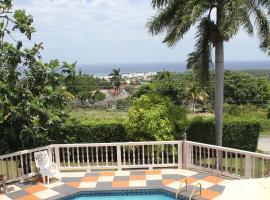Delight House BB, Montego Bay