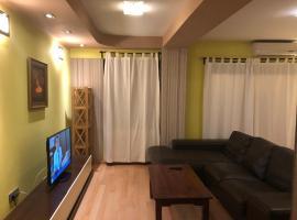 Mafiglia apartments, Скопье