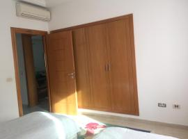 Appartement lac 2, Tunis