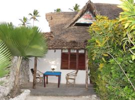 Pishi Guesthouse, Jambiani
