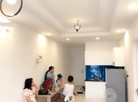 Rio 10 homestay, Vung Tau