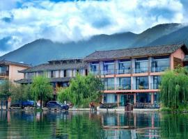 Lugu Lake Guanlanyue Inn, Ninglang
