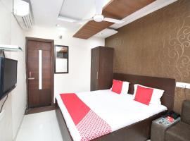 OYO 16829 Hotel City Night, Ludhiana