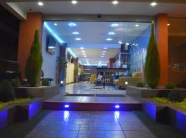 Selenza Apart Hotel, Cochabamba