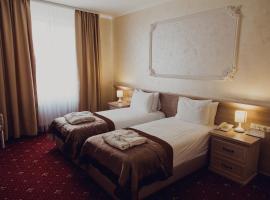 Hotel France, Vinnytsya