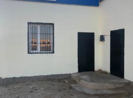 Satti Hostel, Shetpe