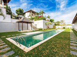 Bali - Villa Park, Nusa Dua