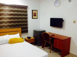 K-Yellow Hotel and Resorts, Ibadan