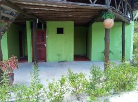 Green House, Kilindoni
