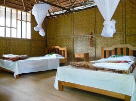 Villa Alcira Canopy, Rurrenabaque