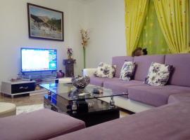 3D Apartment 1, Tiranë