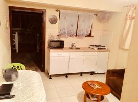Orchydia Appartment, Виллемстад