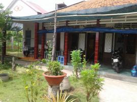 Mekong Homestay, Mỹ Tho